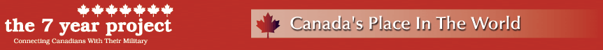 Canada's Place Header